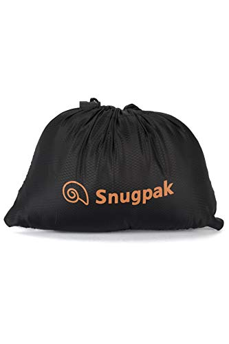 Snugpak Pro Force - Snuggy Kissen, Hunter Green
