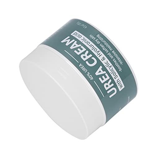 Crema para manos y pies, crema removedora de callos 120g Crema hidratante corporal para reparar pies para talones