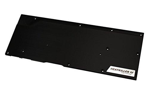 Watercool 16064 HEATKILLER® IV eBC - Backplate for GTX 1080 and 1070 FTW Wasserkühlung GPU - Kühler