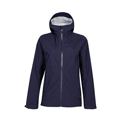 Mammut Albula HS Hooded Jacket - Women's Baked, XS