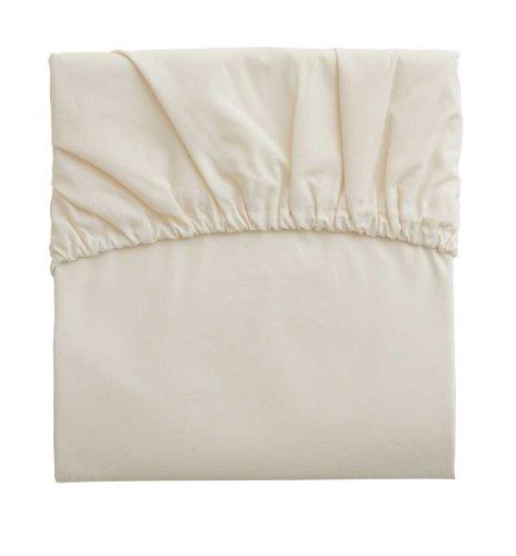 baby.e-sleep(ベビーイースリープ) ベビーフィットシーツ(オーガニックコットン) 70×120cm
