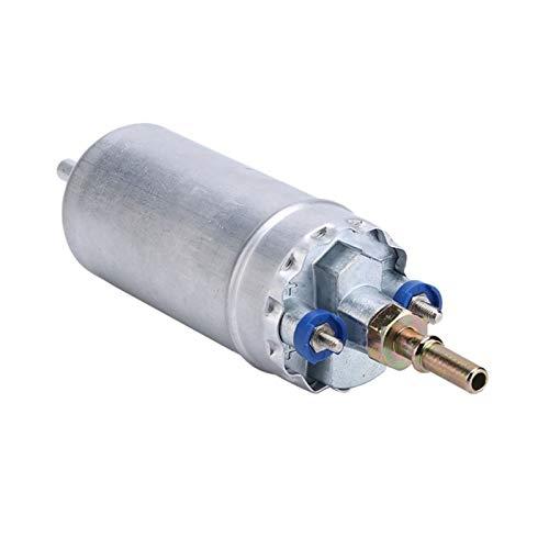 Fangaichen Adecuado para el Coche Bomba de Combustible de 12V Accesorios de Piezas de automóviles para Ford Mondeo Bomba de Gasolina Bomba de Gasolina 0580464075 (Color : Silver)