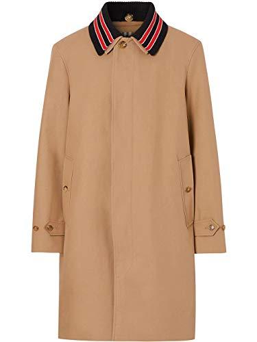 Luxury Fashion | Burberry Heren 8023679 Beige Katoen Outerwear Jassen | Lente-zomer 20