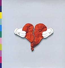 Kanye West- 808s & Heartbreak