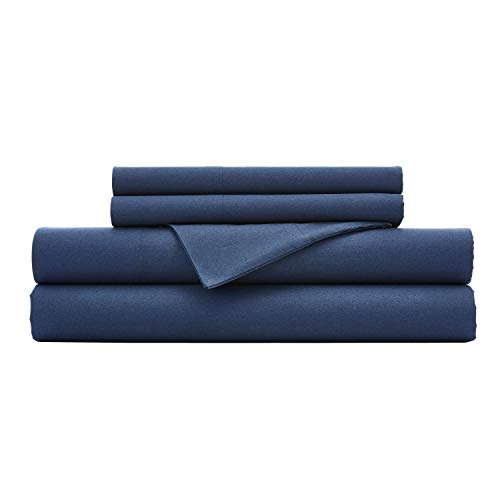sheet fabric types