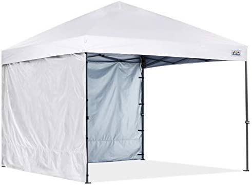 COOSHADE Pop Up Canopy Tent 8x8Ft Outdoor Festival Tailgate Event Vendor Craft Show Canopy with product image