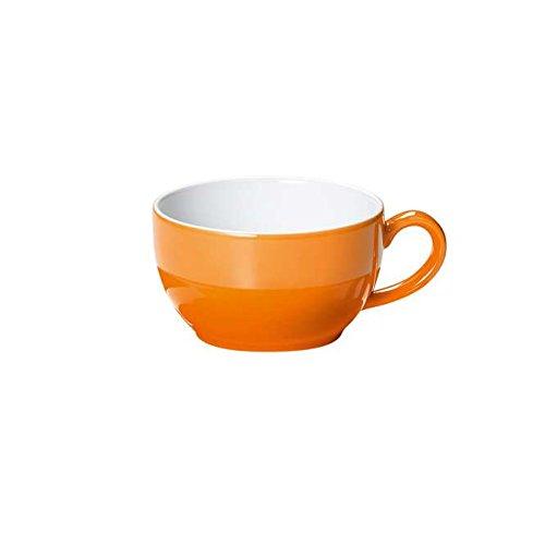 Dibbern Sc Kaffee Obertasse 0,25 L Orange