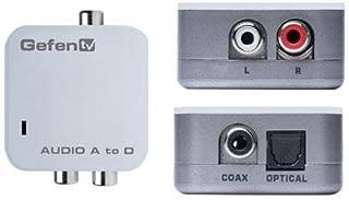 1 - TV Analog to Digital Audio Ada