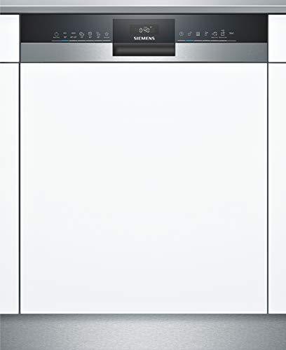 Siemens SN53HS41TE iQ300 Teilintegrierter Geschirrspüler / A++ / 258 kWh/Jahr / 2660 L/Jahr / WLAN-fähig über Home Connect / hygiene Plus Programm / vario Korb System
