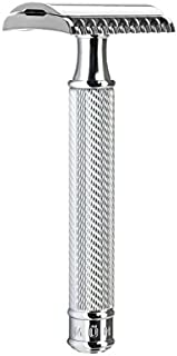 MUHLE R41 Safety Razor Open Comb