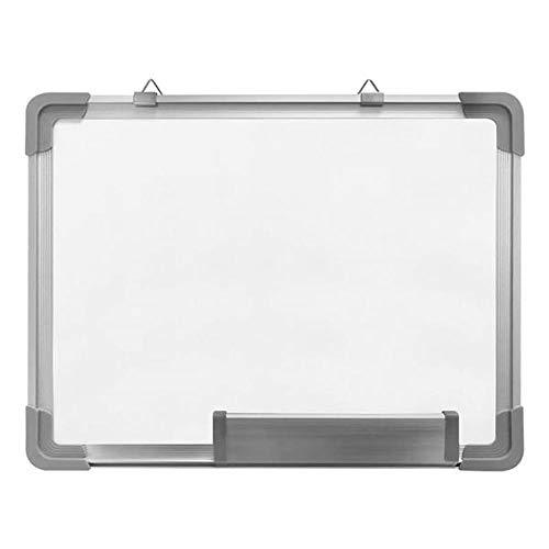 Quadro Branco Magnético 40x30 Moldura Alumínio Keep - QB003