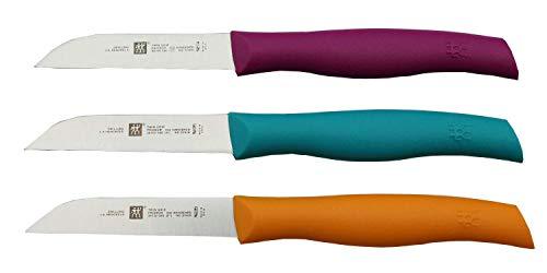 Zwilling Twin® Grip - Juego de cuchillos (3 piezas)