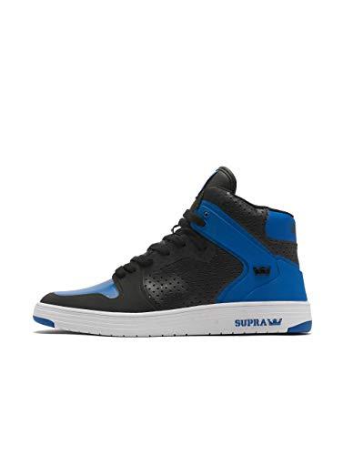 Supra Herren Sneaker Vaider 2.0 Lx schwarz 45