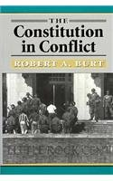 The Constitution in Conflict