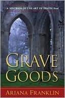 Paperback Grave Goods Book