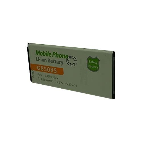 Batería de teléfono móvil para Samsung SM-G850F Galaxy Alpha