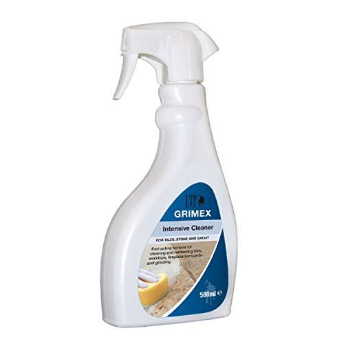LTP Grimex Intensieve stenen tegels schoonmaken Spray 500ml