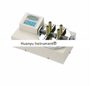Huanyu ANL-WP5 Testeur de couple numérique pour bouchon de bouteille sans imprimante