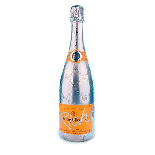 Veuve Clicquot Vintage Rich Champagner 2008 12% 0,75 l. Flasche