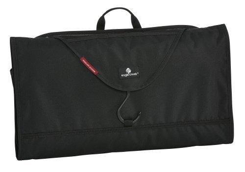 EAC 41192 010 eagle creek Pack-it Garment Sleeve BK Organizer For Suitcases, Nylon, Black, 53 cm by Eagle Creek
