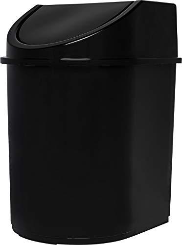 La Mejor Lista de Botes de plastico para basura comprados en linea. 7
