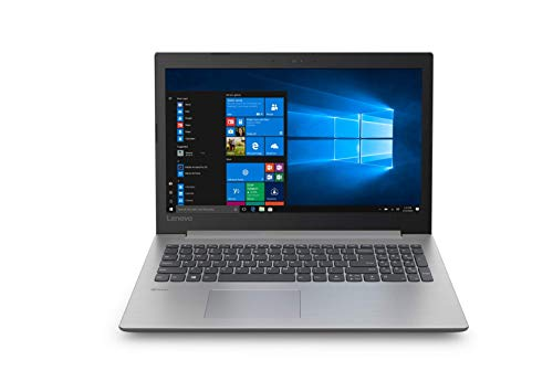 PC portable 15 pouces généraliste Lenovo