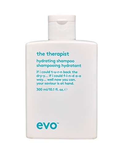 Evo The Therapist Hydrating Shampoo, 300 ml Gf