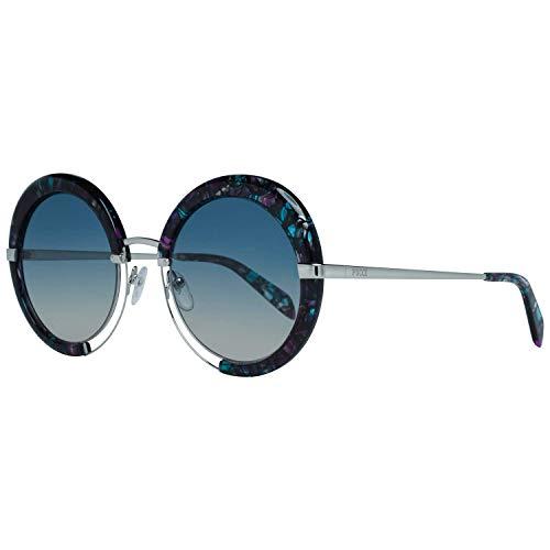 Emilio Pucci Mujer gafas de sol EP0114, 55P, 54