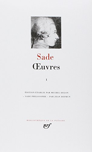 Oeuvres (Tome 1) (Bibliothèque de la Pléiade)