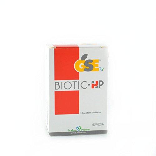GSE BIOTIC HP