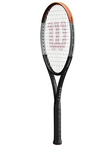 Wilson Tennisracket Burn 100 LS V4.0, Ambitieuze recreatieve speler