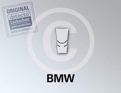 BMW R1200RS LC Lackschutzfolie Set Tankpad 2-teilig R 1200 RS LC Farbe Lackschutzfolie transparent glänzend