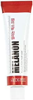 Medi-Peel, Melanon X Cream 1.01 fl oz | Helps to reduce dark spots | Brightening Skin | Korean Beauty Skin Care Spot Cream