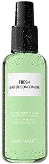 David Mallett Fresh Eau de Concombre - 150 ml