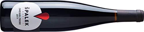Spalek - Svatovavrinecke (St. Laurent) 2017 Rotwein Trocken aus Tschechien (Südmähren) 13% Vol. (0,75 Liter)