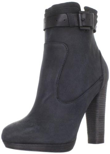 Diesel Damen BERCY Fashion Halbstiefel & Stiefeletten, Schwarz (Black T8013), 37 EU