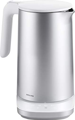 Zwilling: Electric Kettle Pro Serie Enfinigy: hervidor eléctrico 1,5 l 53006 000 0