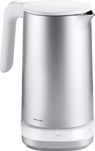 Zwilling : Electric Kettle Pro série Enfinigy : bouilloire électrique 1,5 L 53006 000 0