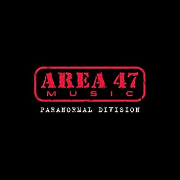 Paranormal Division