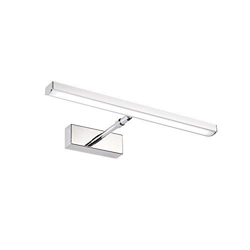 AUFUN 7W LED Spiegellampen Spiegelleuchte Spiegelschrank Wandlampe Bad-Beleuchtung Einfache moderne...