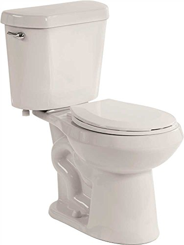 Premier Select By Niagara 1.28 Gpf Het All-In-One Round Front Comfort Height Toilet With Plastic Seat
