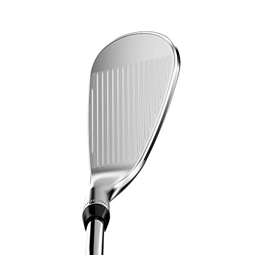 Product Image 4: Callaway Mack Daddy 5 Jaws Wedge (Graphite, Women's) (Platinum Chrome, Right Hand, 56.0 degrees, W-Grind, 12 Bounce, Graphite - Ladies)