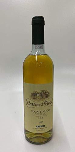 Vintage Bottle - Cassine di Pietra Tocai Italico Veneto Igt 1997 0,75 lt. - COD. 1688