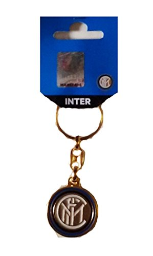 F.C.Internazionale Portachiavi Inter Ufficiale PORTACHIAVE