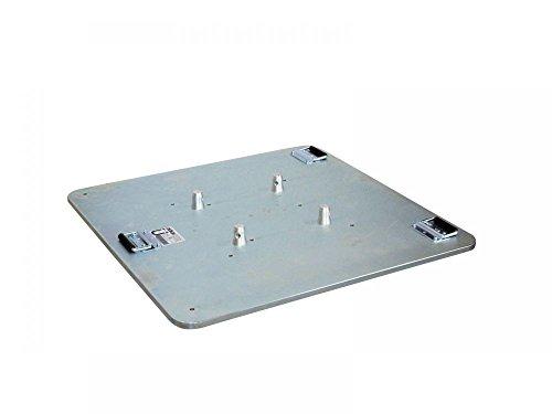 ALUTRUSS Stahlbodenplatte Rechteck Typ B