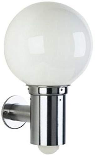 ALBERT 690224 Detecteur de mouvement lumineux 120° IP44, 75W, E27