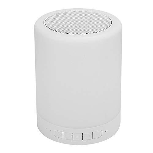 FOLOSAFENAR Altavoz Bluetooth Inalámbrico Mini Altavoz Bluetooth Multifuncional Soporte Universal Llamada Manos Libres