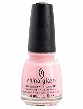 China Glaze Esmalte Uñas Spring In My Step 14Ml
