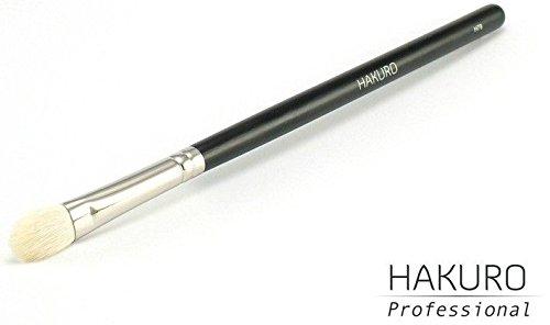 Hakuro H79 Lidschattenpinsel, weich, flach