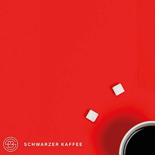 Schwarzer Kaffee [Explicit]